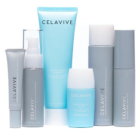 Celavive Combination / Oily Regimen