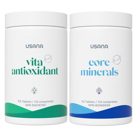 USANA CellSentials - Buy CellSentials in Canada