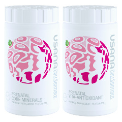 USANA Prenatal CellSentials - Buy Prenatal CellSentials in Canada